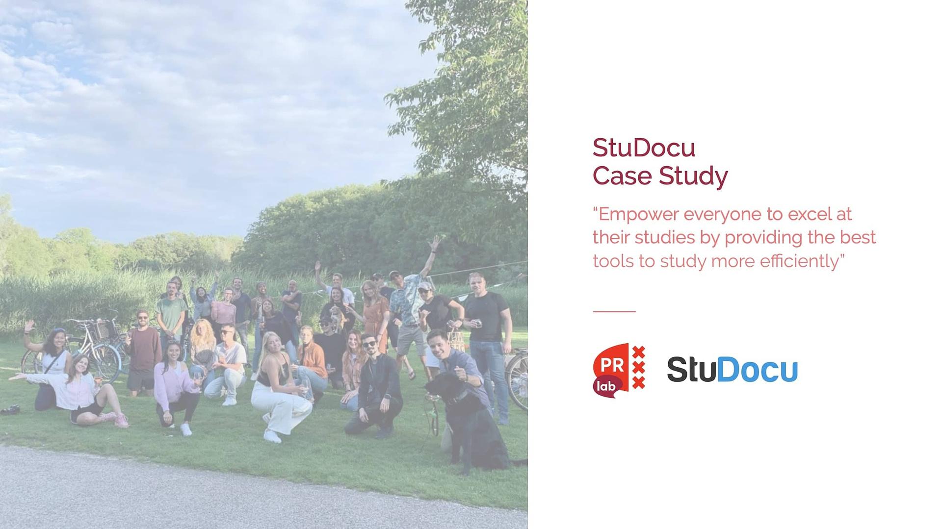 pr-case-study-studocu