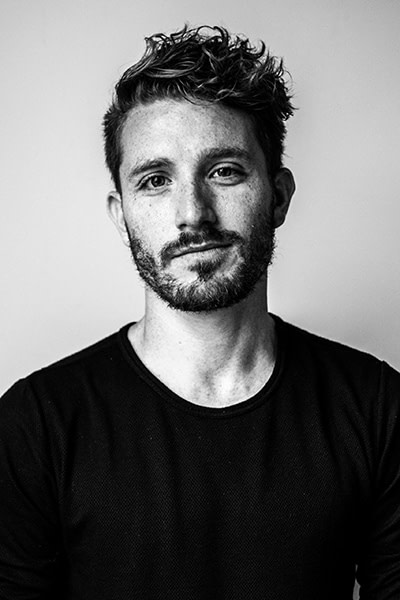 Matias Rodsevich, pr specialist and founder of PRLab.